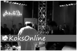 Project catering live koken